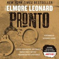 Pronto - Elmore Leonard - audiobook