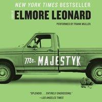 Mr. Majestyk - Elmore Leonard - audiobook