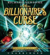 Billionaire's Curse - Richard Newsome - audiobook