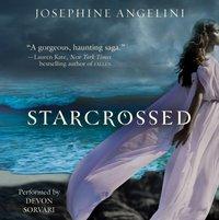 Starcrossed - Josephine Angelini - audiobook