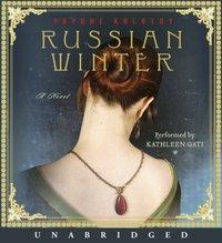 Russian Winter - Daphne Kalotay - audiobook
