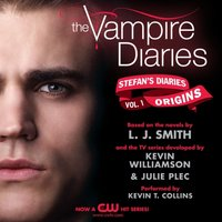 Vampire Diaries: Stefan's Diaries #1: Origins - L. J. Smith - audiobook