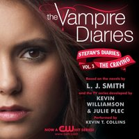 Vampire Diaries: Stefan's Diaries #3: The Craving - L. J. Smith - audiobook