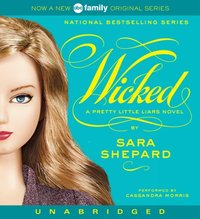 Pretty Little Liars #5: Wicked - Sara Shepard - audiobook