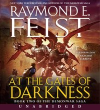 At the Gates of Darkness - Raymond E. Feist - audiobook