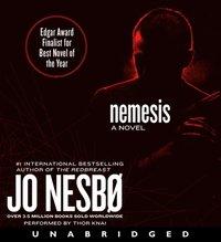 Nemesis - Jo Nesbo - audiobook