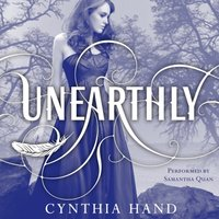 Unearthly - Cynthia Hand - audiobook