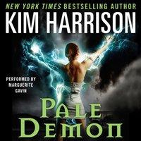 Pale Demon - Kim Harrison - audiobook