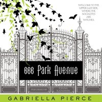 666 Park Avenue - Gabriella Pierce - audiobook