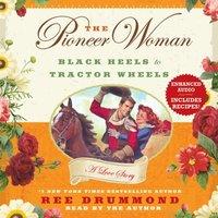 Pioneer Woman - Ree Drummond - audiobook