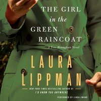 Girl in the Green Raincoat - Laura Lippman - audiobook