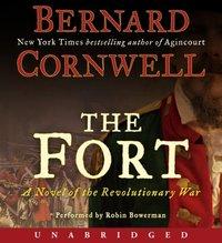 Fort - Bernard Cornwell - audiobook