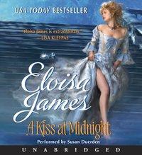 Kiss at Midnight - Eloisa James - audiobook
