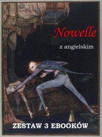 Nowelle z angielskim. Zestaw 3 ebooków - Edgar Allan Poe - ebook