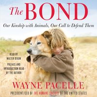 Bond - Wayne Pacelle - audiobook