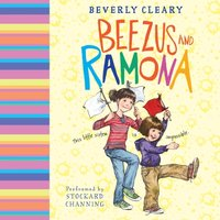 Beezus and Ramona - Beverly Cleary - audiobook