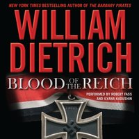 Blood of the Reich - William Dietrich - audiobook
