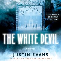 White Devil - Justin Evans - audiobook