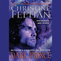 Dark Prince - Christine Feehan - audiobook
