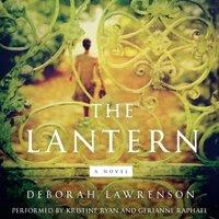 Lantern - Deborah Lawrenson - audiobook