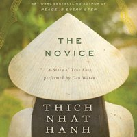Novice - Thich Nhat Hanh - audiobook