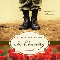 In Country - Bobbie Ann Mason - audiobook