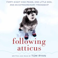 Following Atticus - Tom Ryan - audiobook