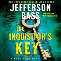 Inquisitor's Key - Jefferson Bass - audiobook