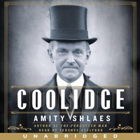Coolidge - Amity Shlaes - audiobook