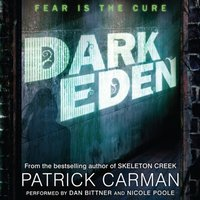 Dark Eden - Patrick Carman - audiobook
