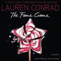 Fame Game - Lauren Conrad - audiobook