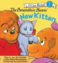 Berenstain Bears' New Kitten - Jan Berenstain - audiobook