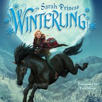 Winterling - Sarah Prineas - audiobook