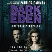 Eve of Destruction - Patrick Carman - audiobook
