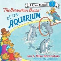 Berenstain Bears at the Aquarium - Jan Berenstain - audiobook