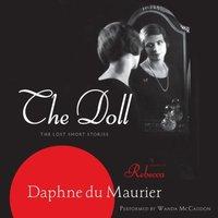 Doll - Daphne Du Maurier - audiobook