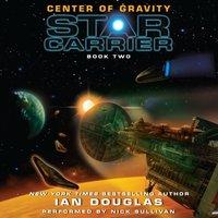 Center of Gravity - Ian Douglas - audiobook
