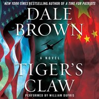 Tiger's Claw - Dale Brown - audiobook