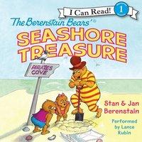 Berenstain Bears' Seashore Treasure - Jan Berenstain - audiobook