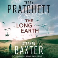 Long Earth - Terry Pratchett - audiobook