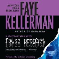 False Prophet - Faye Kellerman - audiobook
