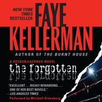 Forgotten - Faye Kellerman - audiobook