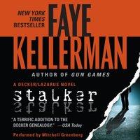 Stalker - Faye Kellerman - audiobook