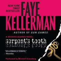Serpent's Tooth - Faye Kellerman - audiobook