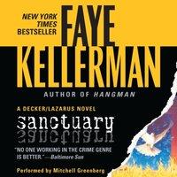 Sanctuary - Faye Kellerman - audiobook