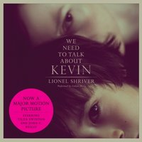 We Need to Talk About Kevin movie tie-in - Lionel Shriver - audiobook