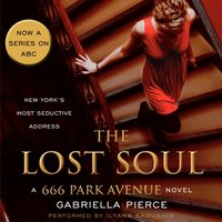 Lost Soul - Gabriella Pierce - audiobook