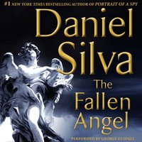 Fallen Angel - Daniel Silva - audiobook