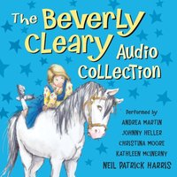 Beverly Cleary Audio Collection - Beverly Cleary - audiobook