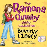 Ramona Quimby Audio Collection - Beverly Cleary - audiobook